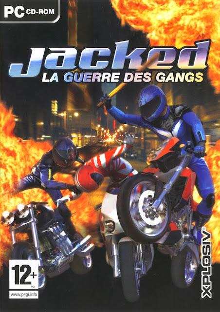 تحميل لعبة السباقات والدراجات البخارية Jacked نسخة كاملة مجانا مباشرة وحصريا Jacked