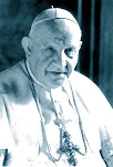 Tenemos Antipapas desde 1958. En la foto el Antipapa Juan XXIII (1958-1963)
