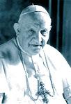 Tenemos Antipapas desde 1958. En la foto Antipapa Juan XXIII (1958-1963)