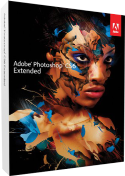 Adobe Photoshop CS6 13.0.0.1 Final Portable