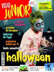 Um leitor com super visão- outubro 2019