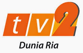 Live Streaming TV2 RTM