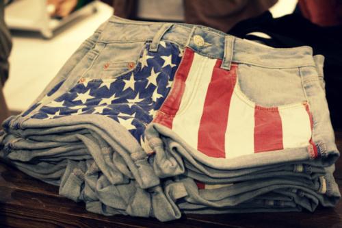 """Como fazer um short estilo """"american""""?"""