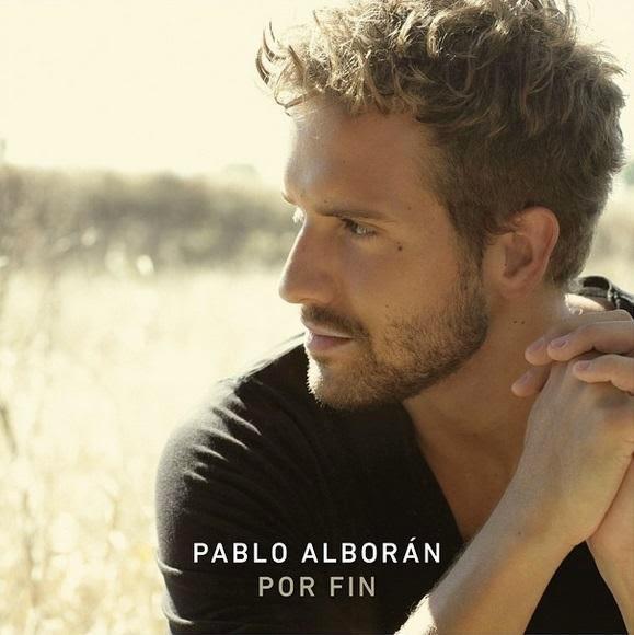Por Fin es el nuevo sencillo de Pablo Alborán