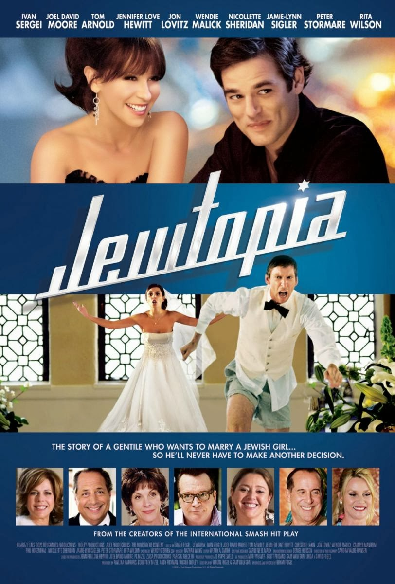 Jewtopia (2013)