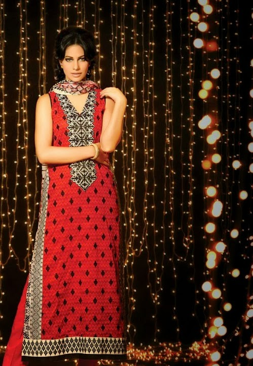 red-dress-designs