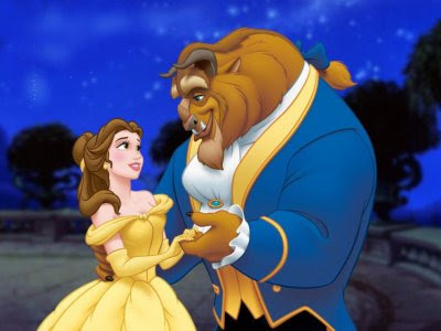 Beauty and the Beast Disney Movie