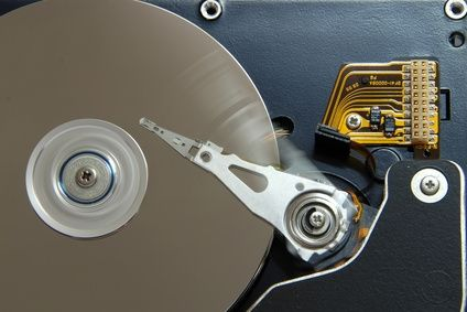 Disable Hard Disk