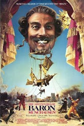 Baixar Filme As Aventuras do Barão de Munchausen (+ Legenda)