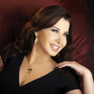 Nancy Ajram Showers Egypt With Love ~ Hot Arabic Music