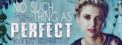 No Such Thing as Perfect - 13 December