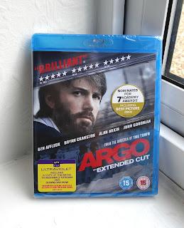 Argo, Ben Affleck, Canadian Caper