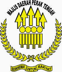 Majlis Daerah Perak Tengah