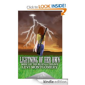 Review: Lightning of Her Own by Levi Montgomery