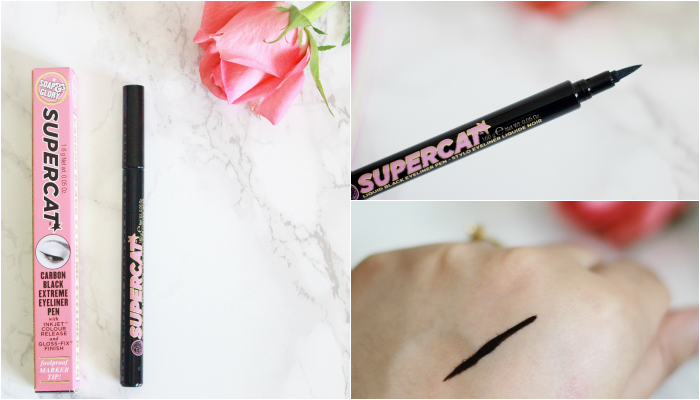 soap and glory supercat eyeliner pen