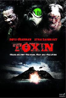 Watch Toxin (2014) movie free online