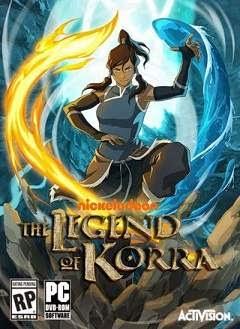 The Legend Of Korra Full Repack - Direct Link