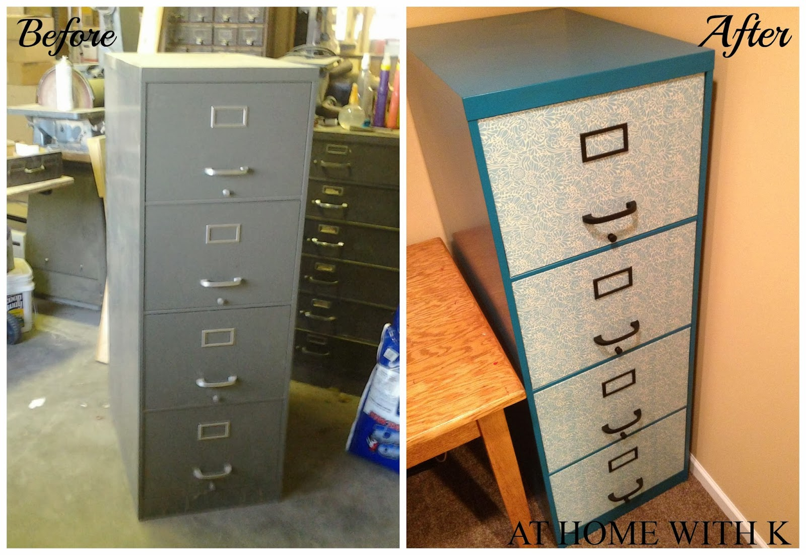 File Cabinet Paint At Home With K Diy File Cabinet