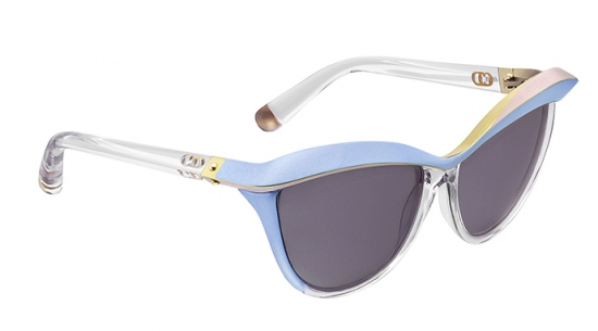 new bold sunglasses 2013 by dior demoiselle daily