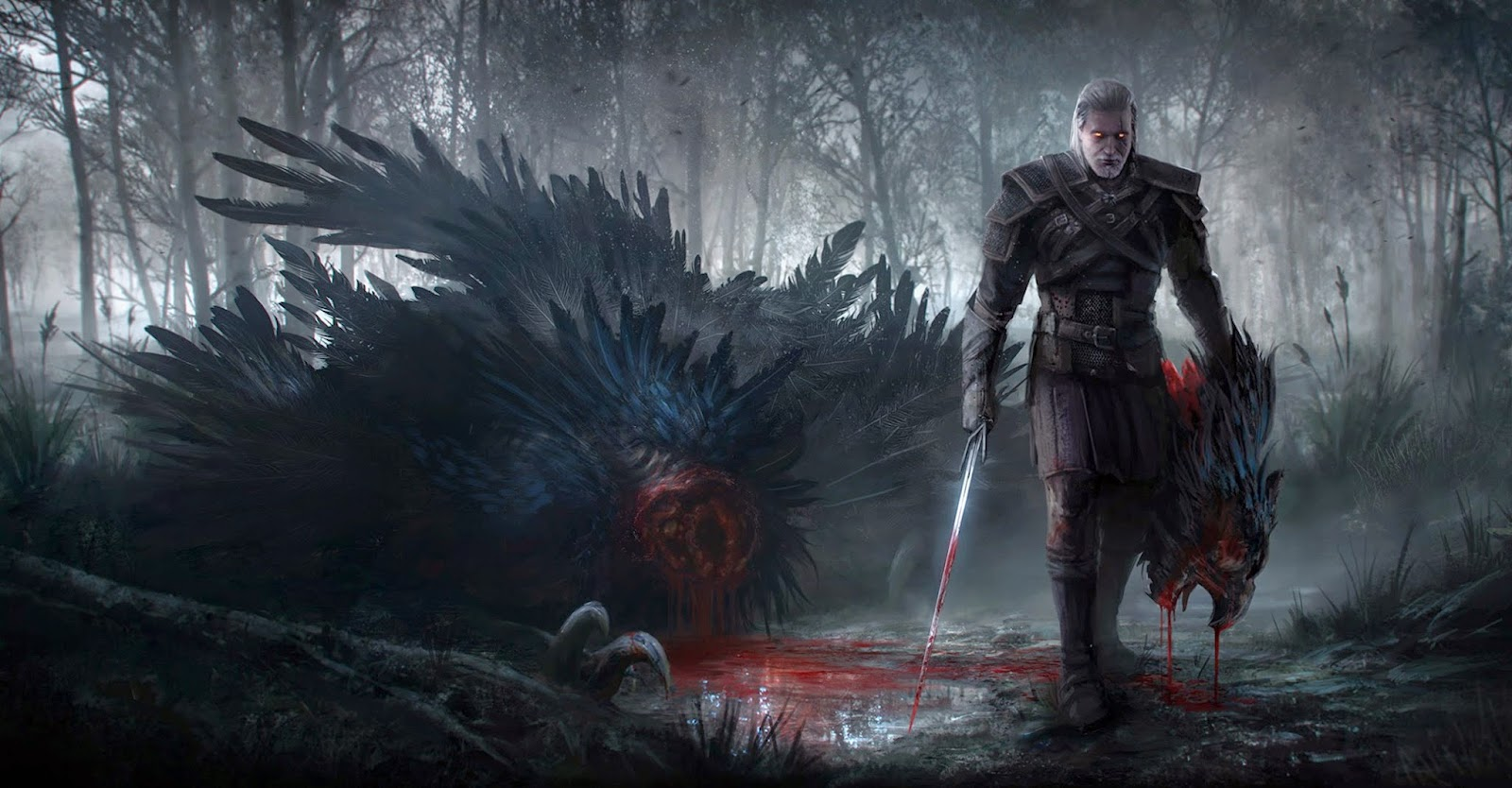 The Witcher 3 Wild Hunt wallpapers GameWallpapers  - the witcher 3 wild hunt game wallpapers