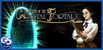 Download Mystery of the Crystal Portal v1.3 Apk Full
