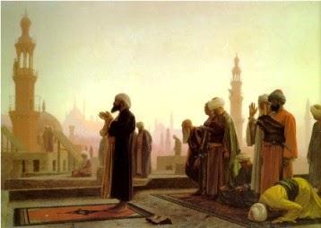 Pendidikan Islam pada masa Rasulullah di Madinah