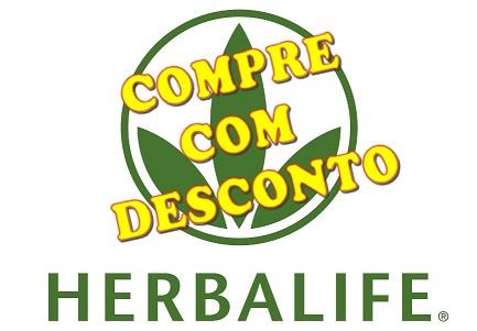 COMPRE PRODUTOS HERBALIFE COM 25 A 50% DE DESCONTO AGORA MESMO