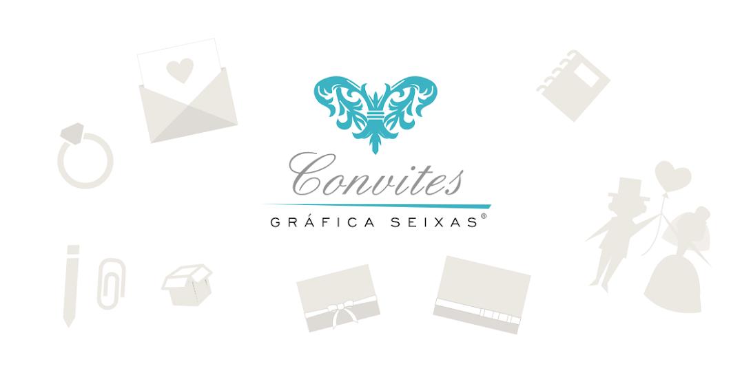 Convites Gráfica Seixas ®