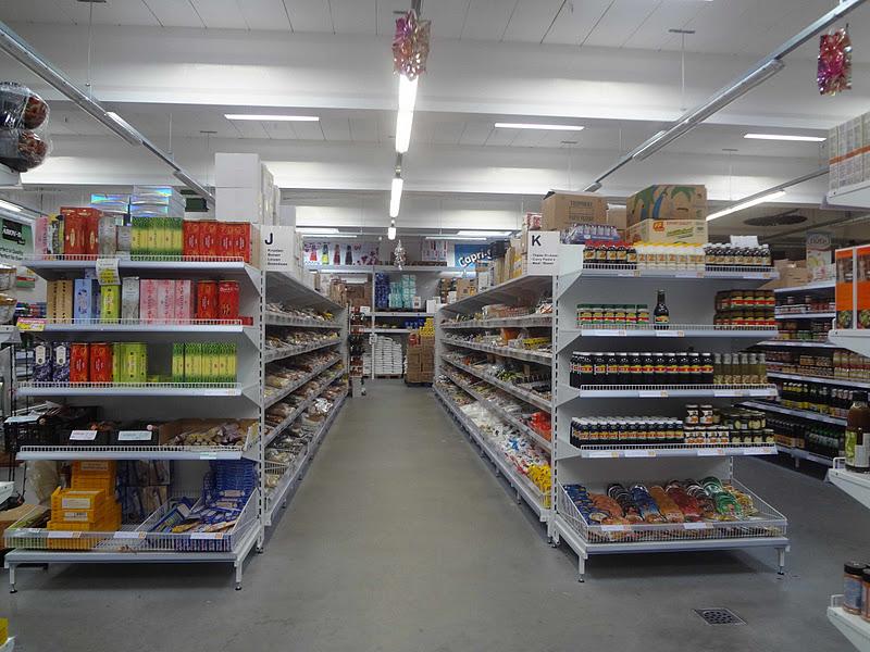 Keukenspullen Winkel Amsterdam : Duizenden1dag: Toko's en een rijstkoker