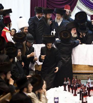 gambar Yahudi