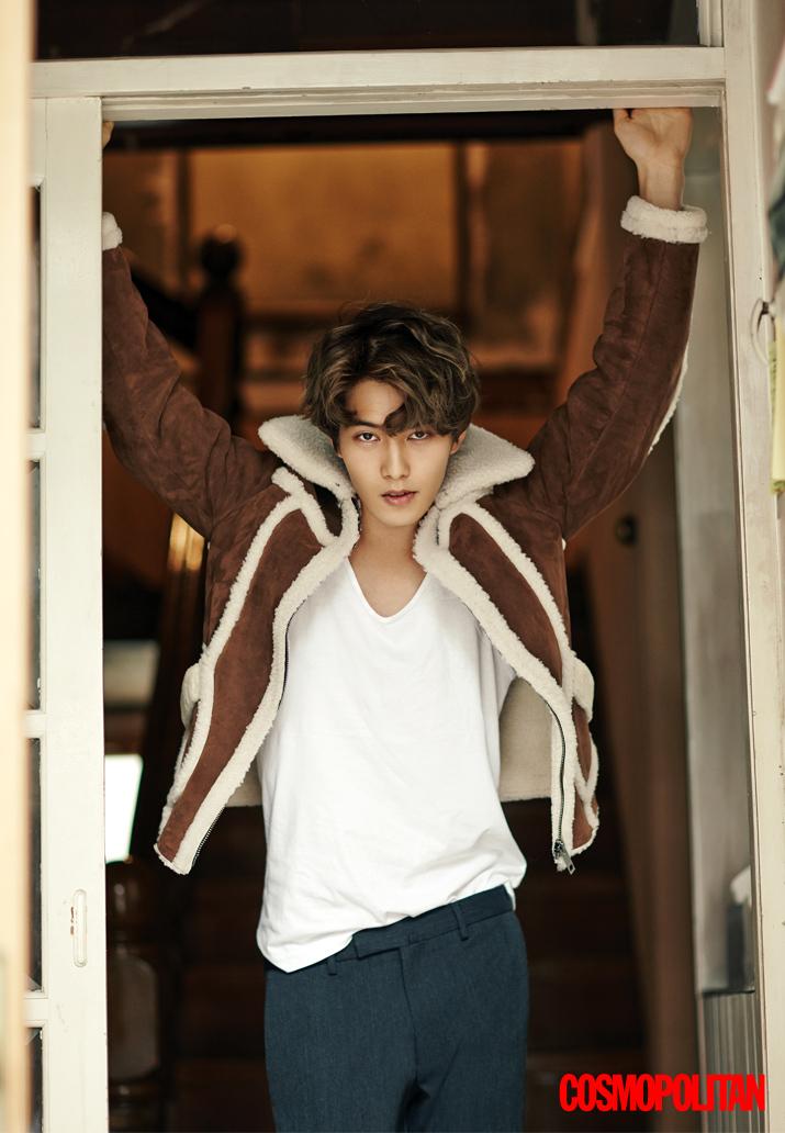 CN Blue Lee Jong Hyun