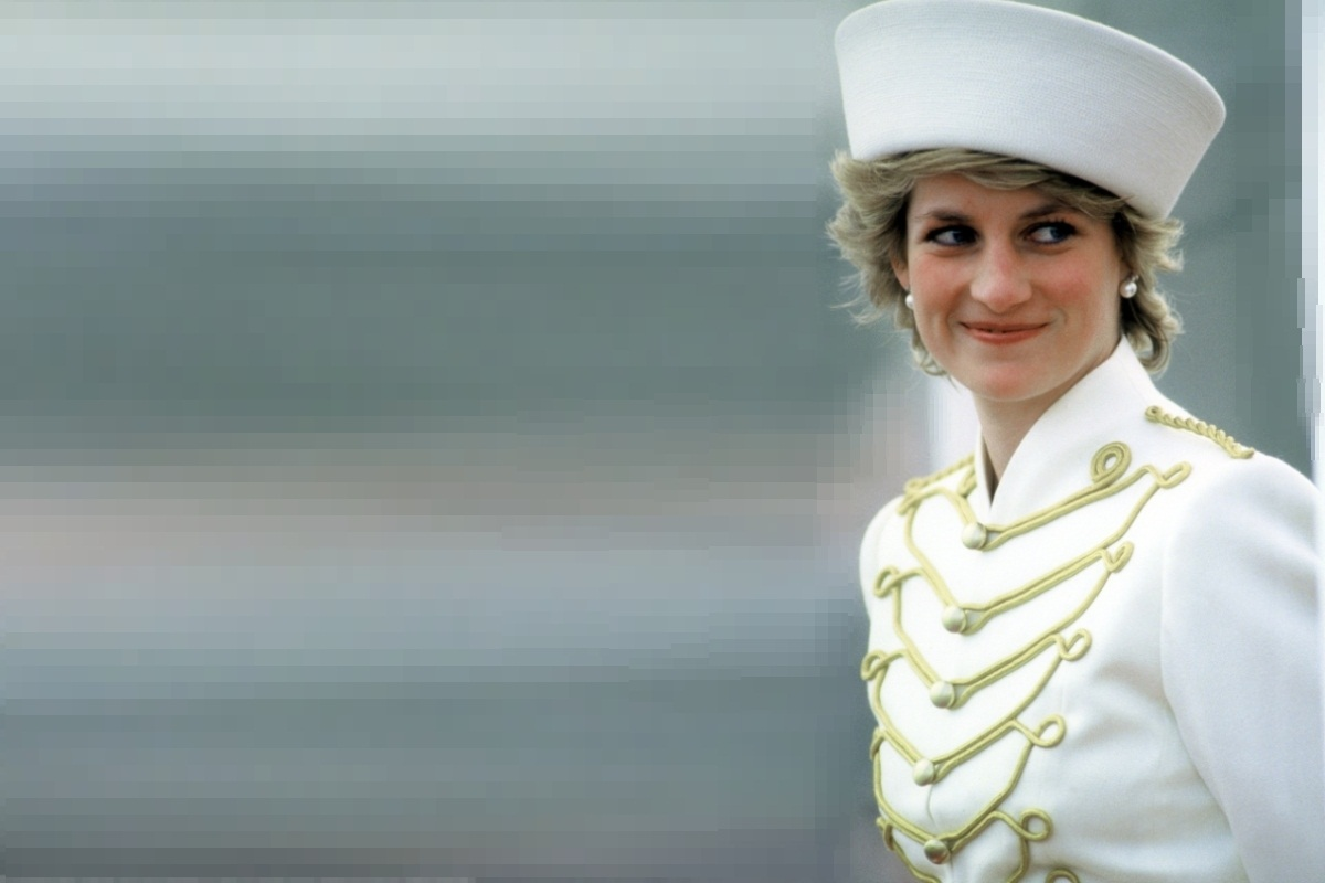 Lady Diana Spencer Beautiful Wallpaper 3