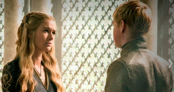 Game of Thrones 5x07 The Gift