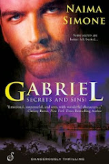 Secrets and Sins: Gabriel
