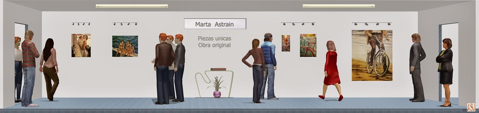 "<img src=""http://3.bp.blogspot.com/-GUdpyFvtgTk/U1WGdGgUULI/AAAAAAAAXkk/e68O5aIc9AE/s1600/sala_de_marta_astrain.jpg"" alt=""Sala de Exposición virtual de pinturas y retratos de Marta Astrain""/>"