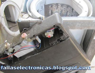 Como quitar retirar extraer tina tambor de lavadora 2016 car