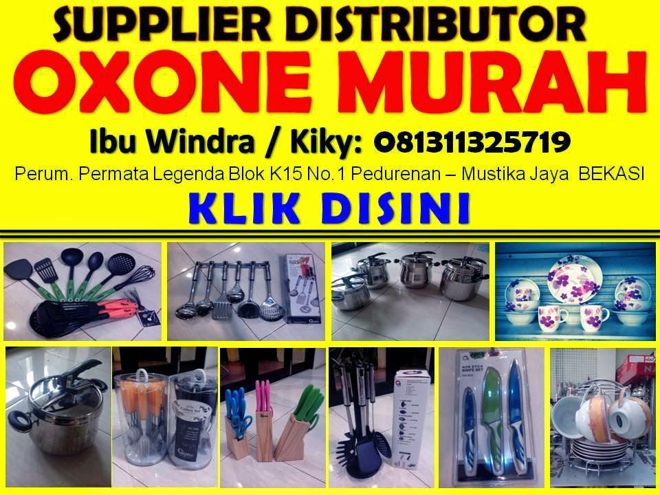 Distributor Oxone Murah Bekasi