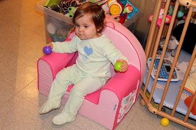meilleur fauteuil bébé