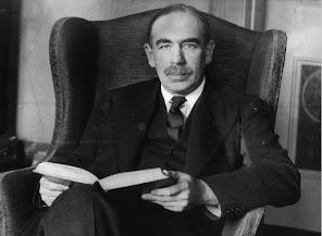 John Maynarde Keynes