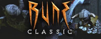 Rune Classic Game