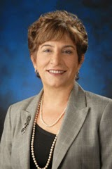 Claudia Kawas, UC Irvine