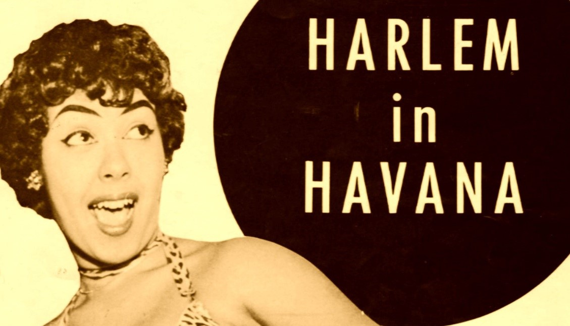 The Harlem in Havana Project