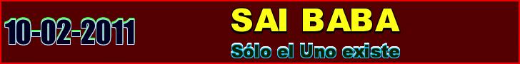 SÓLO EL UNO EXISTE