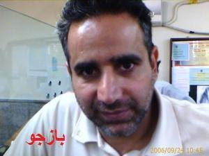 فشای هویت یک بازجو توسط روحالله زم