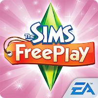 Download Game The Sims FreePlay v5.15.0 MOD APK