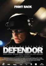 Defendor (2009) DVDRip Castellano