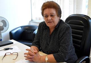 Alair Ramos, subsecretária de Desenvolvimento Social, destaca que o Sine está realizando um trabalho de captação de empresas parceiras
