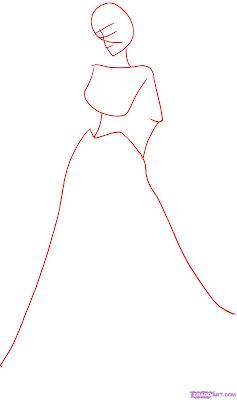 desenhar a Bela Adormecida, a princesa Aurora da disney e colorir