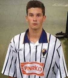 8 - Henrique Martinho