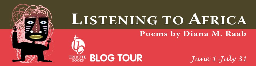 Listening to Africa Blog Tour